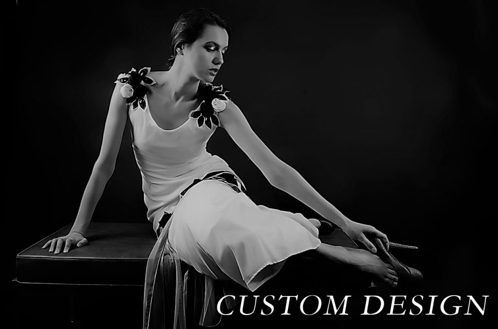 Custom Designer New York Womens wear